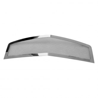 APG® - 1-Pc Chrome Wire Mesh Grille