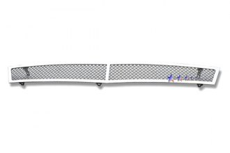 APG® A76578T - Chrome Wire Mesh Bumper Grille