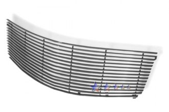 APG® A85361A - Polished Horizontal Billet Main Grille
