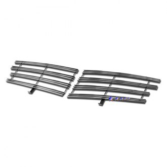 APG® - 2-Pc Polished Horizontal Billet Main Grille