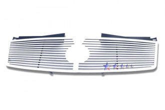 APG® - Polished Perimeter Grille