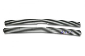 APG® C65701A - Polished Horizontal Billet Main Grille