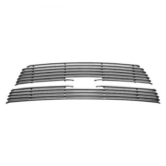 APG® - 2-Pc Polished Tubular Main Grille