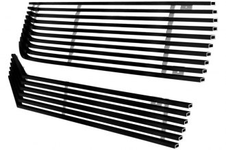 APG® - Black Billet Main and Bumper Grille Kit