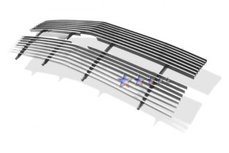 APG® C85001A - Polished Horizontal Billet Main Grille