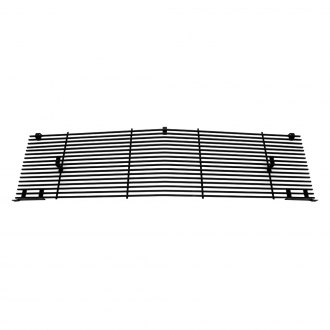APG® - 1-Pc Black Horizontal BGC Main Grille