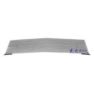 APG® - 1-Pc Polished Horizontal Wide Billet Main Grille