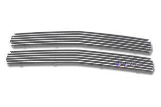 APG® C85011A - Polished Horizontal Billet Main Grille