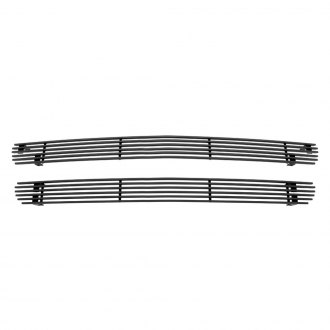 APG® - 2-Pc Black Horizontal BGC Main Grille