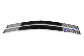 APG® - Phantom Style Black Horizontal Billet Main Grille