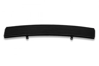 APG® - Black Horizontal Billet Grille