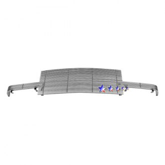APG® - 1-Pc Full Face Polished Horizontal Billet Main Grille