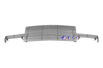 APG® - Full Face Polished Horizontal Billet Main Grille