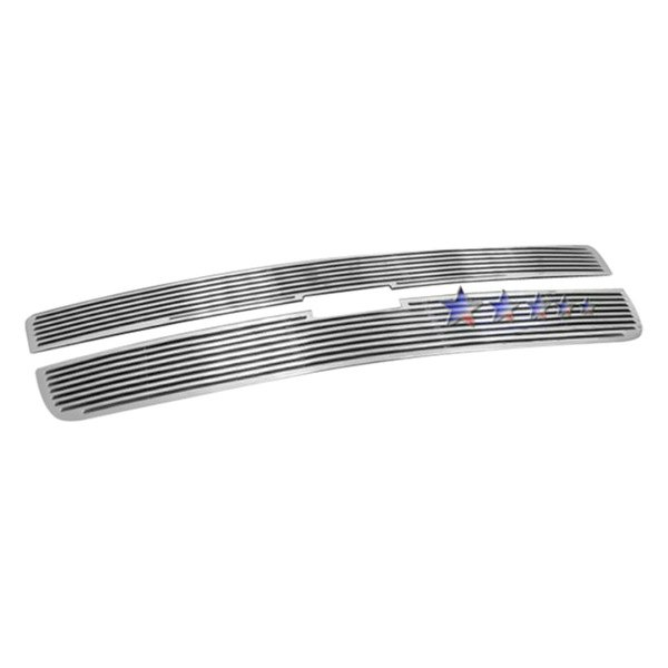 APG® - Polished Perimeter Main Grille