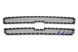 APG® - 2-Pc Black Rivet Grille