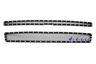 APG® - Black Rivet Main Grille