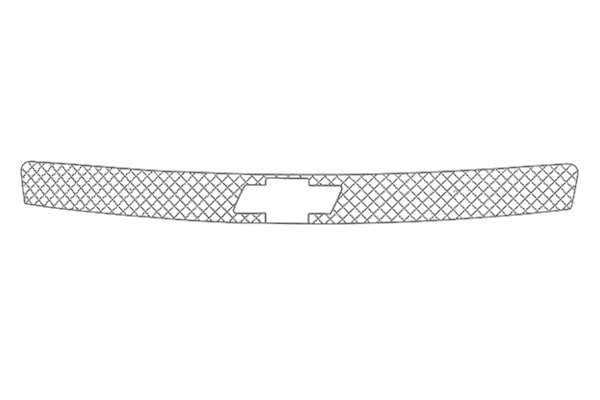 APG® - Chrome X Mesh Main Grille