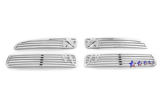 APG® - Polished Symbolic Main Grille