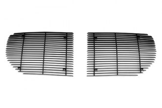 APG® - Black Horizontal Billet Main Grille