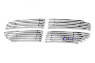 APG® - Polished Tubular Main Grille