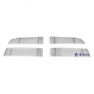APG® - 4-Pc Polished Tubular Main Grille