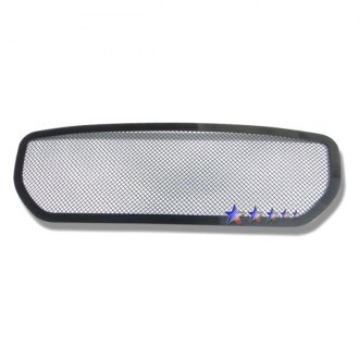 APG® - 1-Pc Black Wire Mesh Grille