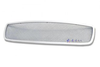 APG® D75320T - 1-Pc Chrome Mesh Main Grille