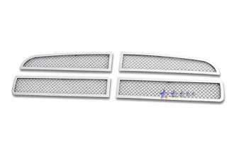 APG® - Honeycomb Style Chrome Mesh Main Grille