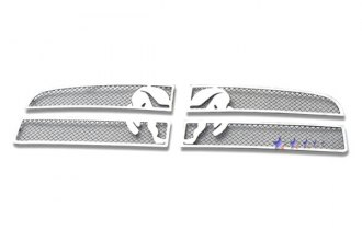 APG® - Bar Style Chrome Symbolic Main Grille