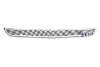 APG® - Polished and Black Wire Mesh Bumper Grille