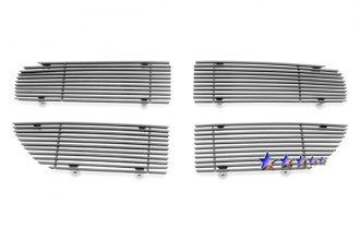 APG® D85037H - Black Billet Main Grille