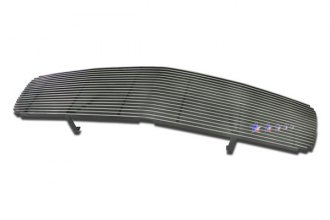 APG® D85320A - 1-Pc Polished Horizontal Billet Main Grille