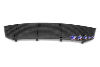 APG® D86618H - Black Horizontal Billet Main Grille