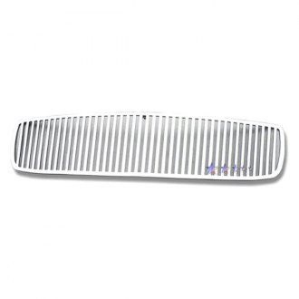 APG® - 1-Pc Polished Vertical Machined Perimeter Main Grille