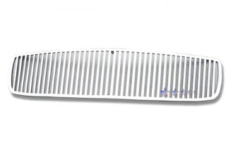 APG® - 1-Pc Polished Vertical Machined Perimeter Grille