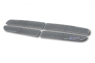 APG® - Polished Horizontal Perimeter Main Grille