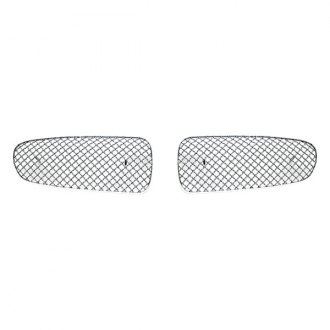 APG® - Chrome Wire X Mesh Main Grille