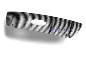 APG® F65722A - Honeycomb Style Polished Horizontal Billet Main Grille