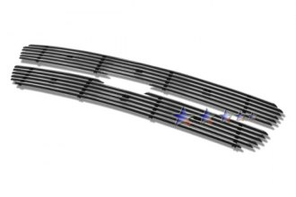 APG® - Bar Style Polished Horizontal Billet Grille