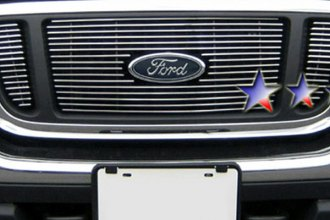 APG® F65736A - Polished Billet Main Grille