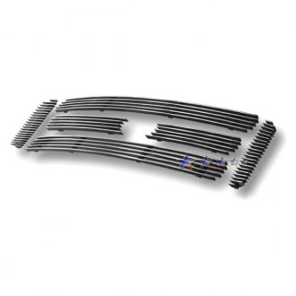 APG® - Polished Horizontal Grille