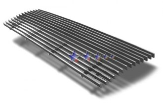 APG® - Polished Horizontal Billet Main Grille