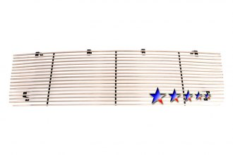 APG® - Brushed Horizontal BGC Grille