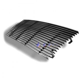 APG® - 1-Pc Polished Horizontal Grille