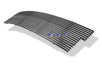 APG® F85029A - Bar Style Polished Horizontal Billet Main Grille