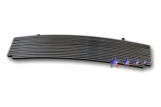 APG® - Bar Style Polished Billet Main Grille