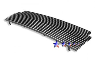 APG® F85325A - Polished Billet Main Grille