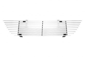 APG® F86009A - Polished Horizontal Billet Main Grille