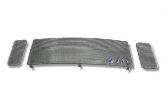 APG® F86621A - 3-Pc Polished Horizontal Billet Main Grille