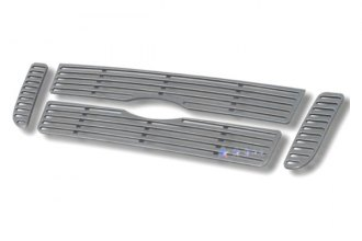APG® - Polished Horizontal Perimeter Grille